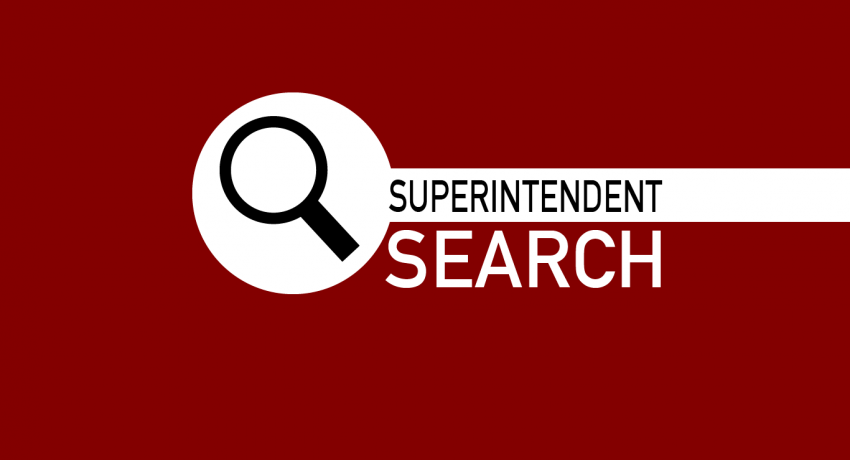 Application for the Superintendent Search Interview Observer Panel