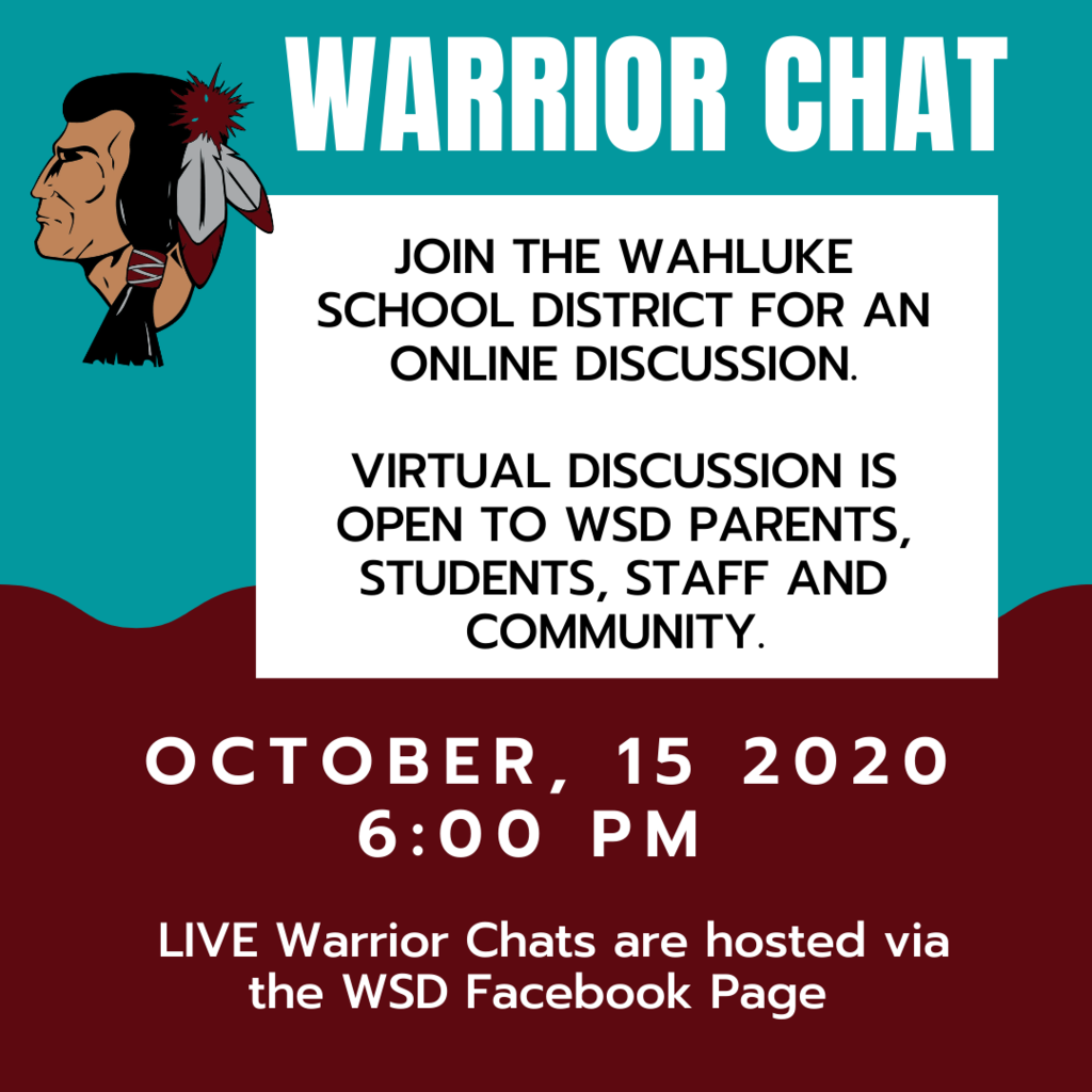 Warrior Chat